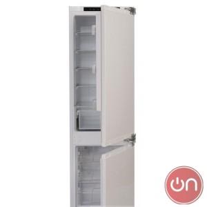 Įmontojamas šaldytuvas BAUER RI-50DCAFF