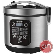 Daugiafunkcis maisto ruošimo indas Brock Electronics MC 3601
