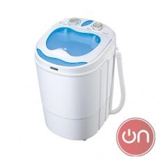 MESKO Washing machine + spinning