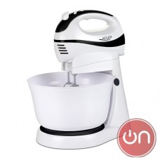 ADLER Mixer with rotating bowl. Power 300W